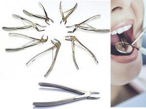 خریدار پنس دندانپزشکی