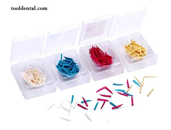 ظروف یکبار مصرف دندانپزشکی