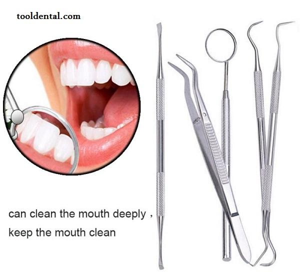 پرمصرف ترین لوازم دندانپزشکی