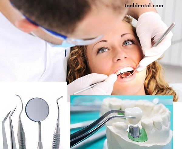 لیست قیمت تجهیزات دندانپزشکی یکبار مصرف