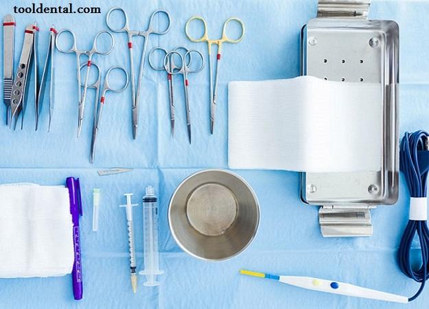 تولید تجهیزات پزشکی یکبار مصرف