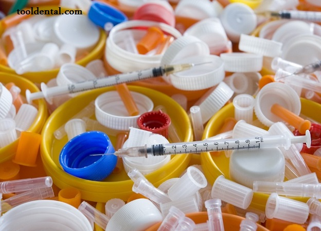 تجهیزات پزشکی پلاستیکی