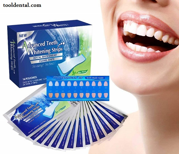 قیمت وسایل یکبار مصرف دندانپزشکی