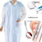 لیست تجهیزات دندانپزشکی صادراتی