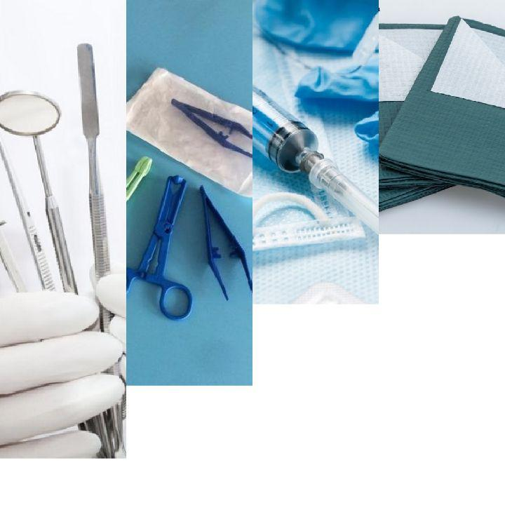 پخش عمده تجهیزات پزشکی پلاستیکی