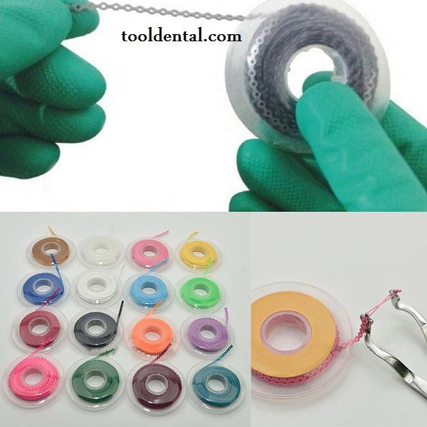 نمایندگی مواد مصرفی دندانپزشکی