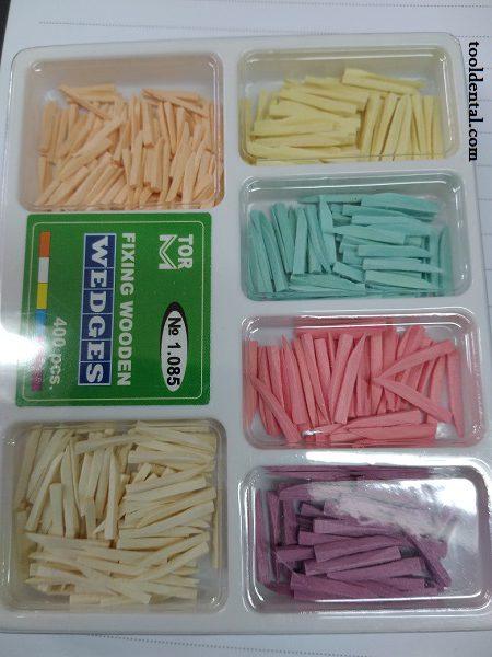 صادرات تجهیزات دندانپزشکی یکبار مصرف