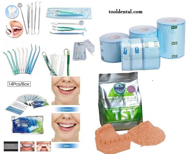 سایت خرید مواد مصرفی دندانپزشکی