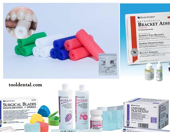قیمت مواد مصرفی دندانپزشکی