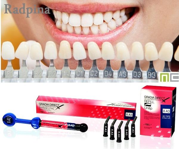 بهترین کامپوزیت دندان