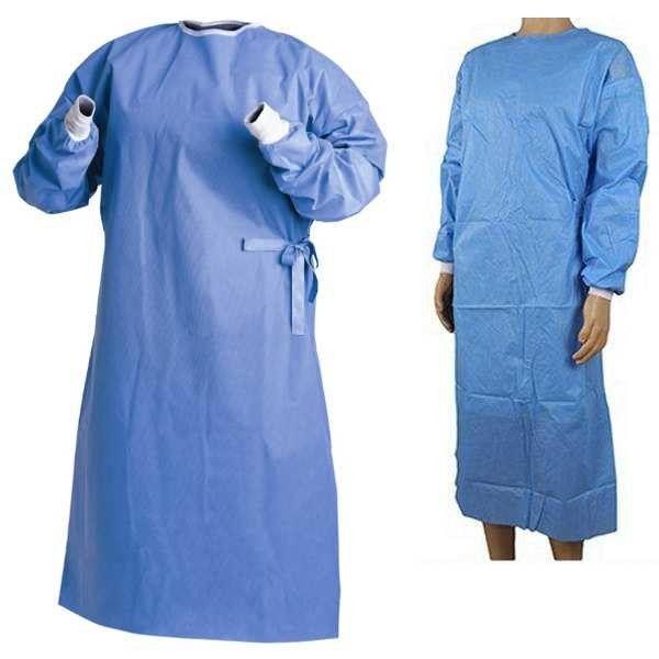 تولید کننده البسه بیمارستانی