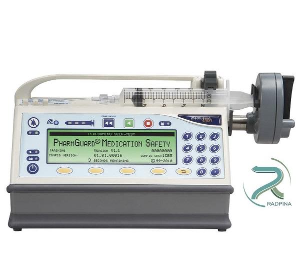 دستگاه پمپ اینفیوژن