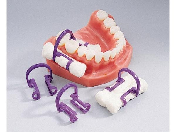 قیمت رول پنبه دندانپزشکی