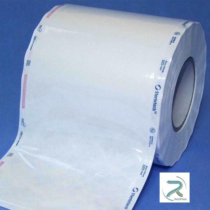 رول کاغذی پلاسما
