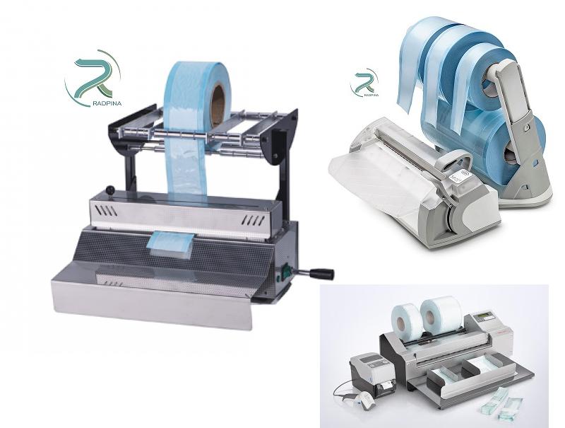 انواع دستگاه سیلر دندانپزشکی
